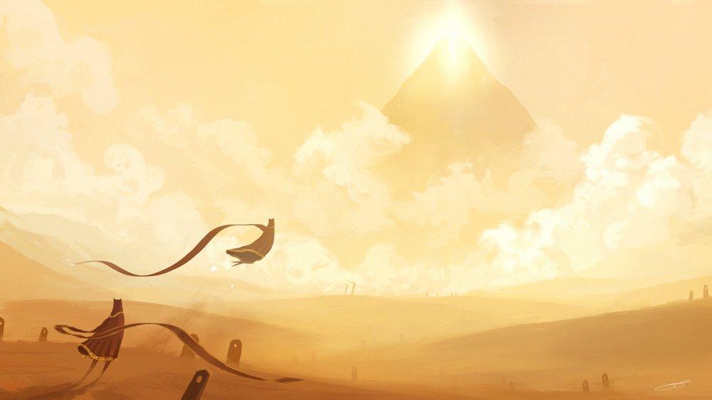Journey: God's Unseen Hand (1/2)