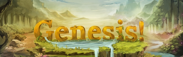 Spotlight: Genesis! Mobile OpenWorld RPG (3/3)
