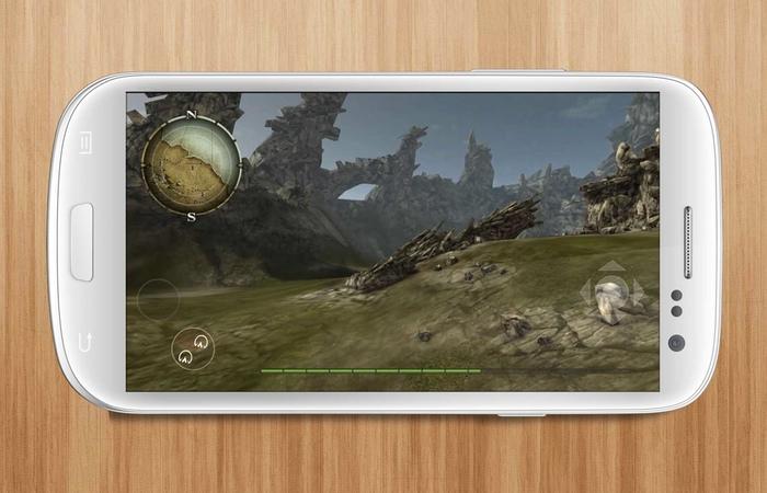 Spotlight: Genesis! Mobile OpenWorld RPG (2/3)