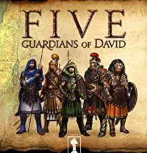 FIVE: Guardians of Davide