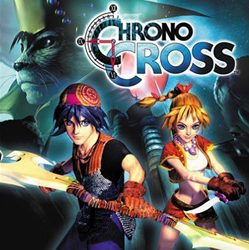 chrono-cross