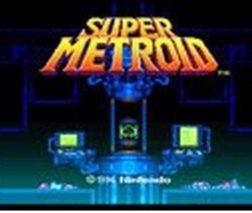 Super-Metroid