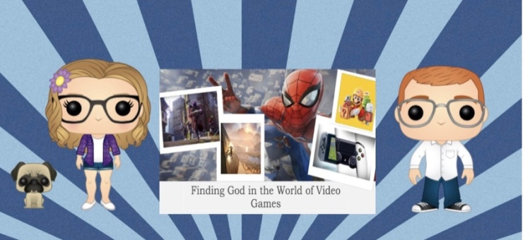 Finding God in the World of Video Games